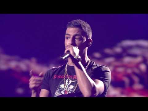 Boef brengt live 'Habiba' in de grote finaleshow | The Voice Kids | VTM