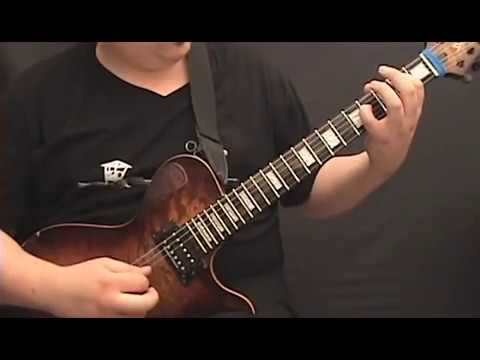 Def Leppard Guitar Lesson: How to play Hysteria on Guitar - Rock Guitar Riffs