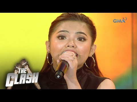 The Clash: ''Sino Ang Baliw'' by Anne Raz