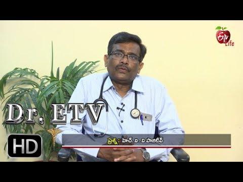 Dr. ETV | HIV Positive | 23rd Aug 2018 | డాక్టర్ ఈటీవీ