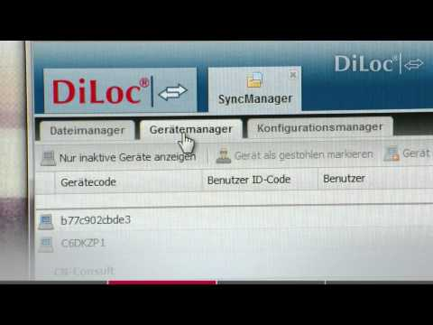 DiLoc|Sync   For Pc - Download For Windows 7,10 and Mac