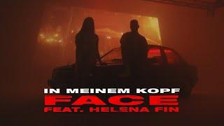 FACE feat. Helena Fin - In Meinem Kopf (prod. Johnny Illstrument)