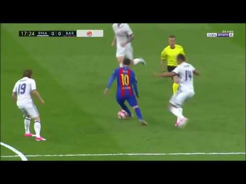 REAL MADRID VS BARCELONA 23 04 2017 LUISMUSICTVS 720 ESPAÑOL