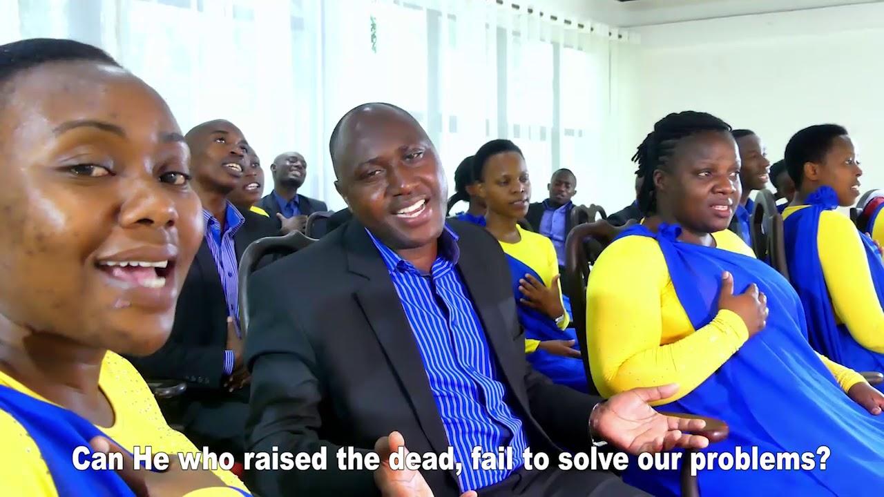Download Tulumbe Yesu   Desire Singers, Mbarara Uganda