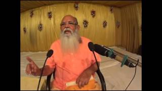 Yoga Vasistha (ch-1) 4 of 7 @ Varanasi 2016 (Hindi)03862 NR YTC