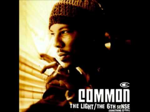 Common - The Light(screwed and chopped)
