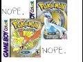 Pokemon Theory: Johto Pokemon Never Existed?!