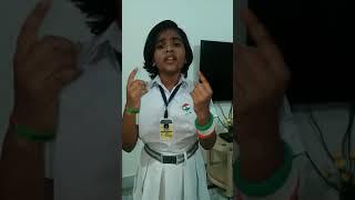 """Patriotic song""""Hum ne suna tha ek hai bharat"""" from movie 'DIDI-1959'"""