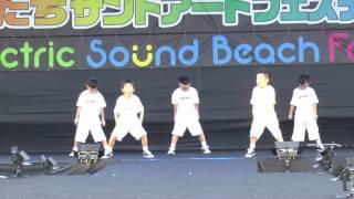 KIDS DANCE SPACE H・A・G part8
