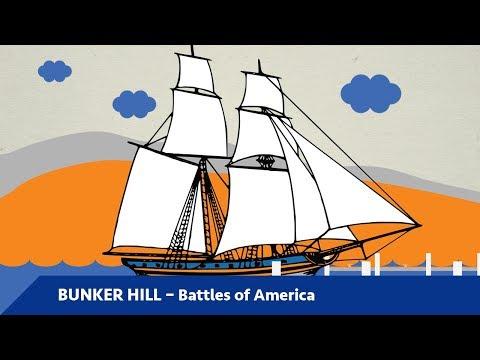 Bunker Hill | Battles of America