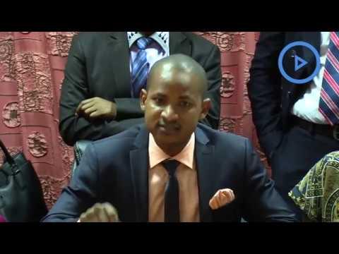 DP Ruto Must Grow Up, Says An Agitated Babu Owino