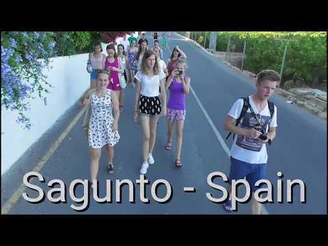 [SK] Sagunto - Spain (poprve)