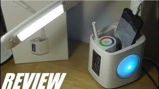 REVIEW: Gerintech Smart Desk Lamp GT-401 (LED/RGB)