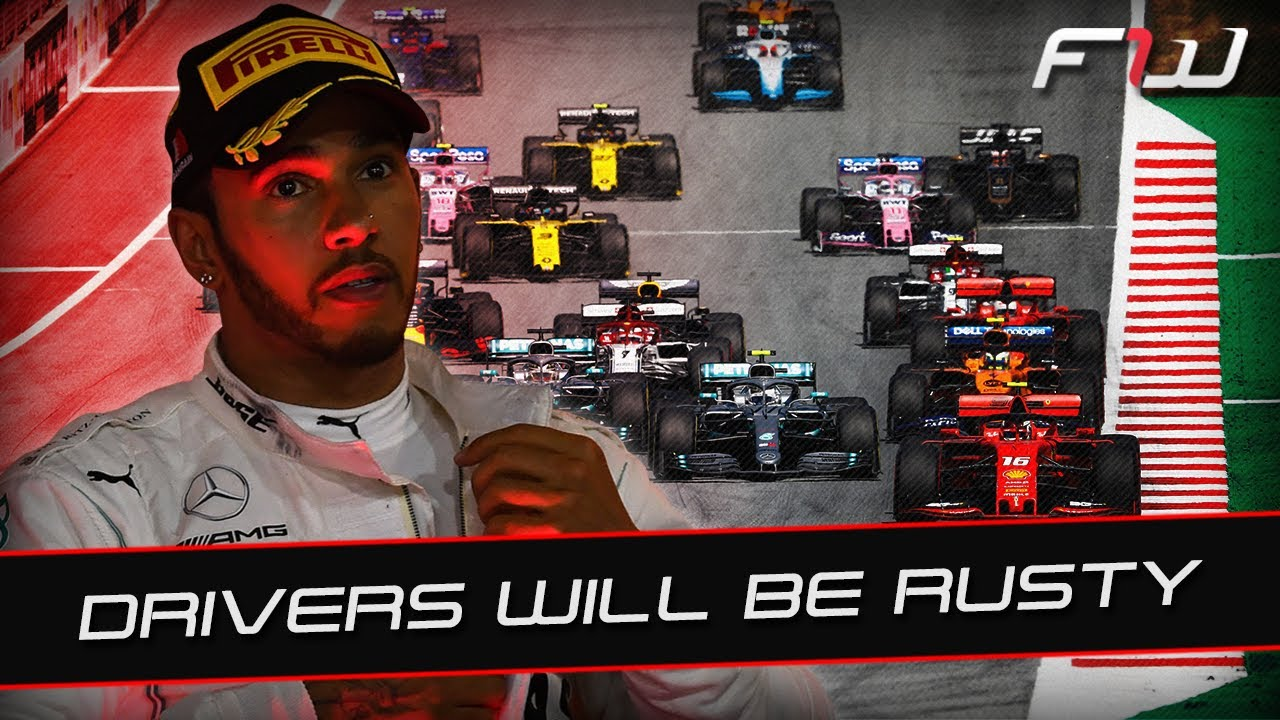 Lewis Hamilton claims he is being unfairly targeted by F1 officials