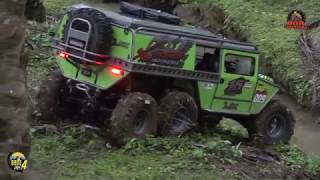 BUKIT BARISAN OFFROAD EXPEDITION 4