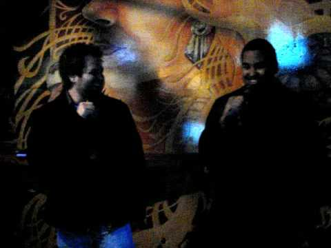 OSP South 3 - Chet and Tim - Karaoke