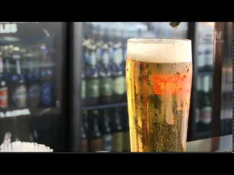 CTV  Story  Rugby World Cup Drinking