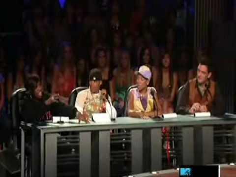 Fanny Pak - Missy Elliott [S02E07]