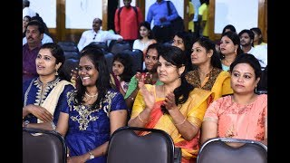 Gambar cover Tamil News Readers Association 3rd year Anniversary(2018) Cultural /  Violin Song