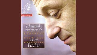 Symphony No. 4 in F minor, Op. 36: Scherzo; Pizzicato ostinato: Allegro