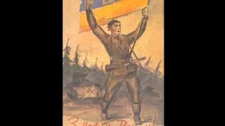 Коляда про Степана Бандеру (Ukrainian carol about Stepan Bandera) - повстанська колядка