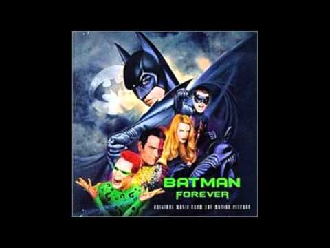 Batman Forever Soundtrack 3/14 (Brandy - Where Are You Now?)