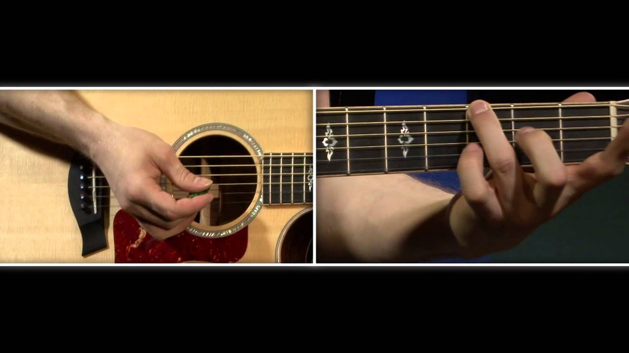 how to essential scales in bluegrass guitar with nate savage video youtube. Black Bedroom Furniture Sets. Home Design Ideas
