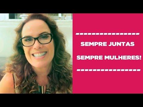 SEMPRE JUNTAS! SEMPRE MULHERES! #ReginaResponde 07