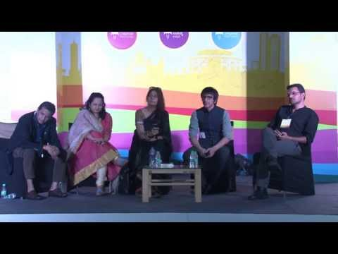#BlrLitFest-14 | Kashmir: Valley of Tears