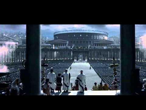 """Gladiator Soundtrack : """"Slaves to Rome"""""""