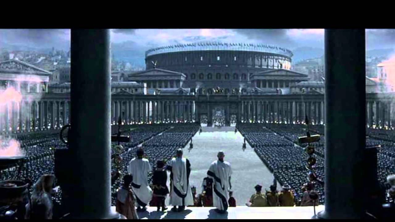 Christian Wallpaper Hd Gladiator Soundtrack Quot Slaves To Rome Quot Youtube