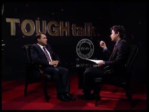 Deepak Rauniar, CEO, Hydroelectricity Investment & Development Company in TOUGH talk