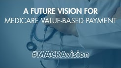 A Future Vision for Medicare Value-Based Payment