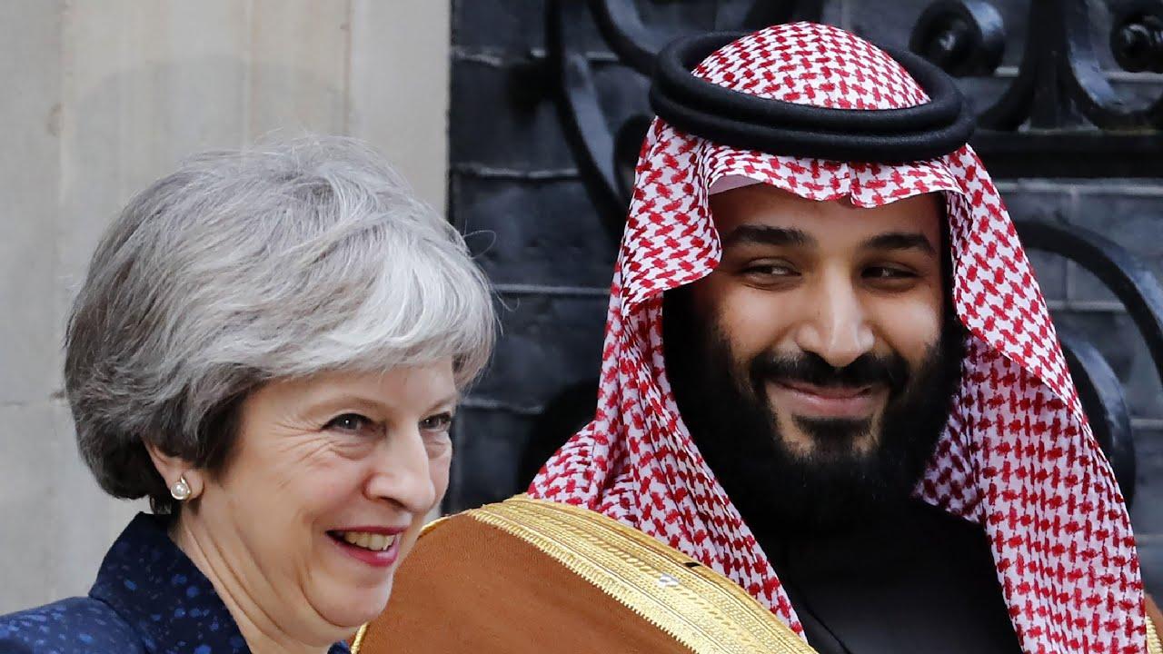 Download Reformer or rogue? Saudi crown prince Mohammed bin Salman