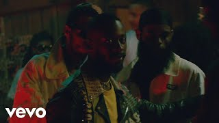 GoldLink - Meditation (Official Video) ft. Jazmine Sullivan, KAYTRANADA