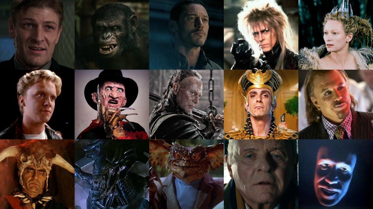 defeats of my favorite movie villains part iv