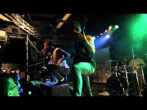 Betraying The Martyrs - Life Is Precious LIVE in Leipzig Conne Island 2012 mp3