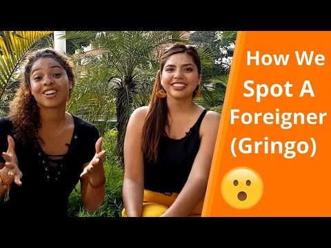 How Colombians Spot Foreigners | Let's Talk About Expats in Colombia