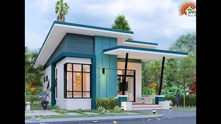 10 Eye Catching House Plans You Can Build Under 100 Sqm