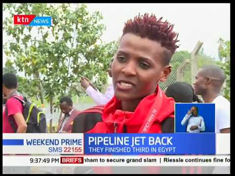 Ktn Sports full bulletin 2018/03/17-Africa Cross Country