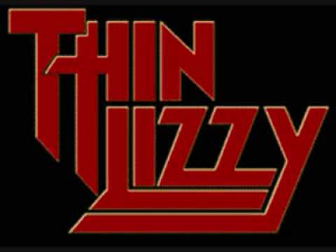 Thin Lizzy  Got To Give It Up