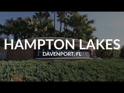 Hampton Lakes | Davenport, FL