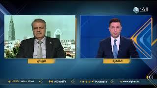 فيديو المعارضة السورية: بقاء «الأسد» يخالف قرارات مؤتمر الرياض