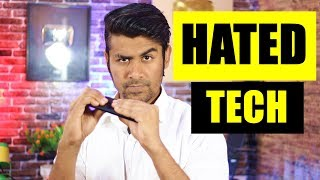 I Hate You | Most Hated Tech  😠😠😡😡
