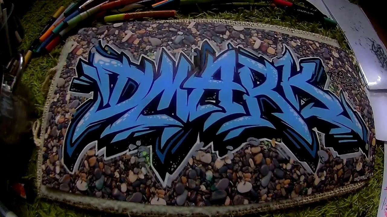 Just Sketchin Grafiti