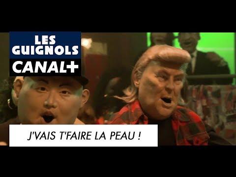 J'vais T'faire La Peau ! (La Parodie De Despacito Par Les Guignols) - CANAL+