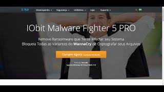 Iobit malware fighter pro 2017 key e serial