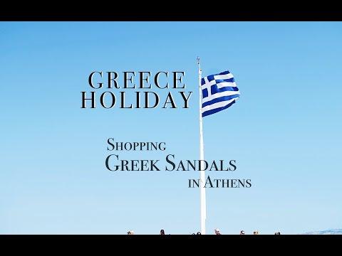 ATHENS: SHOPPING TIME + RECAP | GREECE EDITION - EP 08