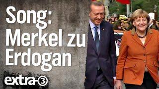 Merkel-Song: Das macht nix