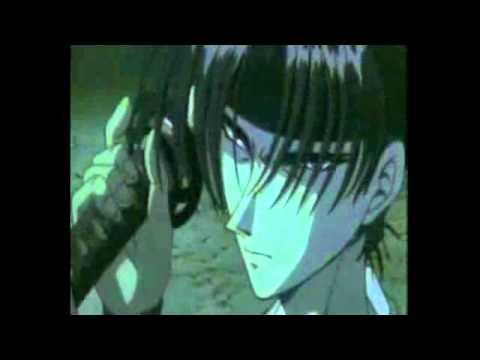 Kenshin himura el legendario battousai el destajador VS ...
